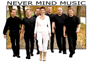 Allroundband Never Mind Music - Allroundband Never Mind Music