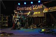 Coverband GEAR