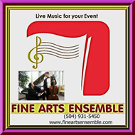 Fine Arts Ensemble