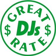 Great Rate DJ's