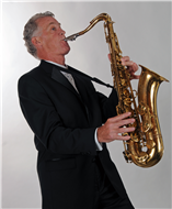 Live Sax Show - Gene Richards