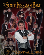 The Scott Freeman Band