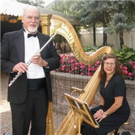 Hudson Heights Duo - Harp and Flute