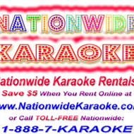 Nationwide Karaoke