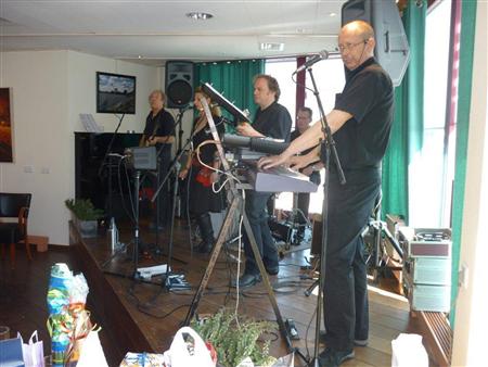 feest Engels ruk af in de buurt Alkmaar