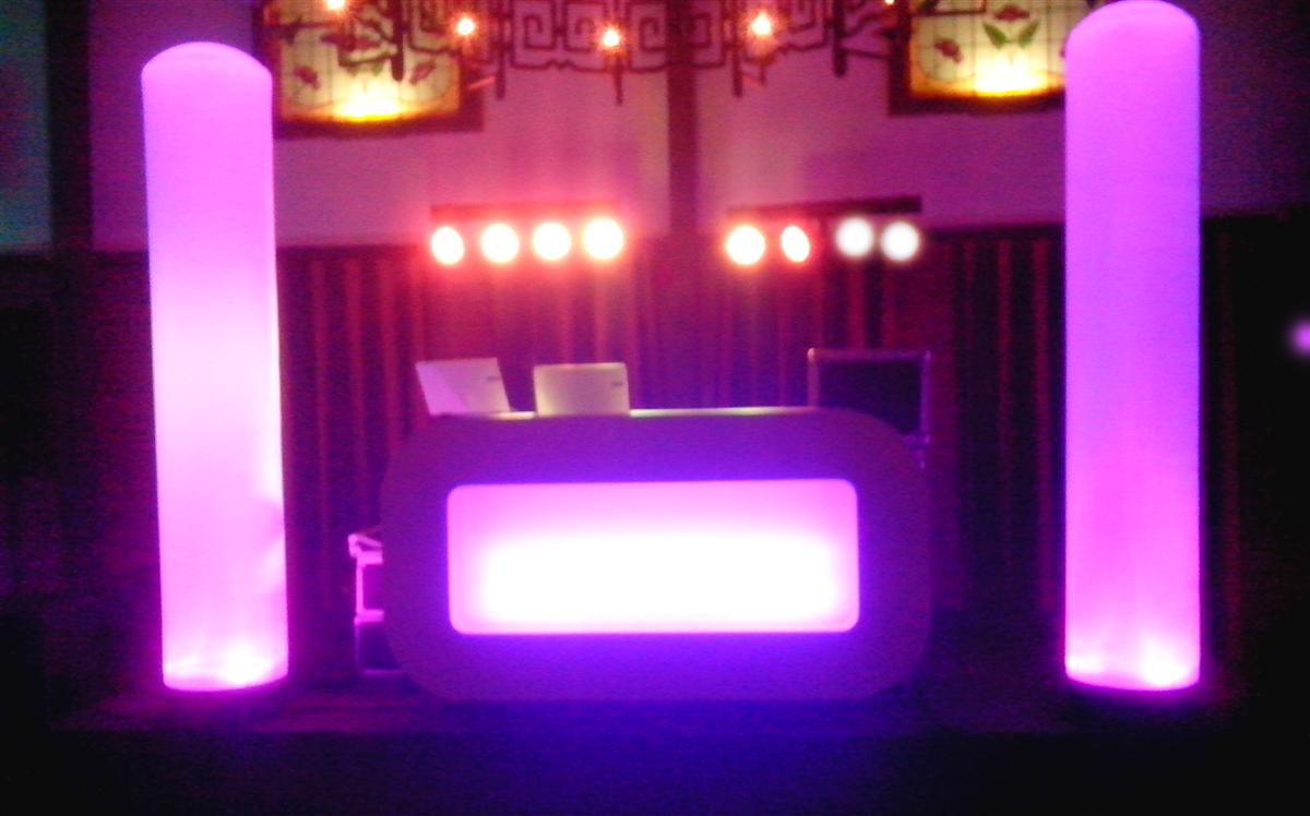 Iets Nieuws Low budget dj. Bruiloft entertainer uit Haarlem, Noord-Holland @HD27