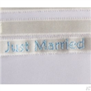 Just married straps