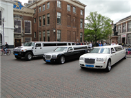 All American Limousines