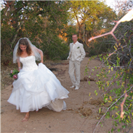 Trouwen in Zuid-Afrika via Fundisa Weddings
