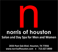 Norris of Houston