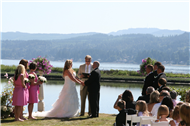 John Rosendale - Wedding Officiant