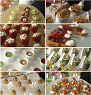 Blairs Catering