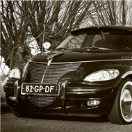 Chrysler PT Cruiser huren