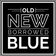 Old New Borrowed Blue Cinema