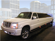 DJ Specialists Limousines
