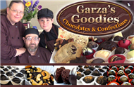 Garza's Goodies Chocolates and Confections