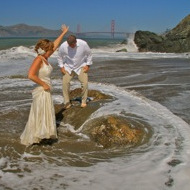San Francisco Destination Weddings
