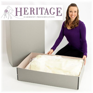 Heritage Gown - Kathy Wright