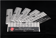 Custom Favors - Kari Taggard