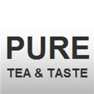 PURE Tea and Taste