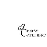 Chefs Catering - James Male