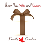 Thank You Gifts and Favours - Desiree Neville