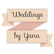 Weddings by Yana