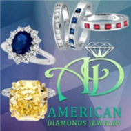American Diamonds Jewelry