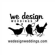 We Design Weddings