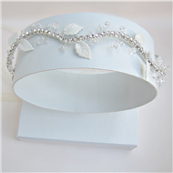 Rozenhandmade - Bridal headpieces and Jewelry
