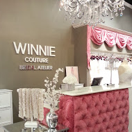 Winnie Couture Flagship Bridal Salon Charlotte