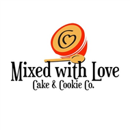 Mixed With Love Cake and Cookie Co - Janelle Hayes