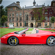 Cheshire Luxury Cars