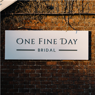 One Fine Day Bridal - Lindsey Johnson