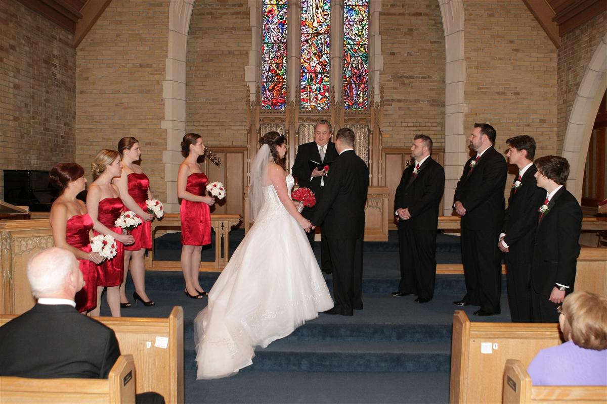 Martin Wedding Officiants Trouwambtenaar Martin Wedding Officiants In Oshawa Ontario