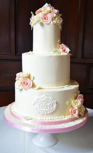 Wedding Cake Biggleswade