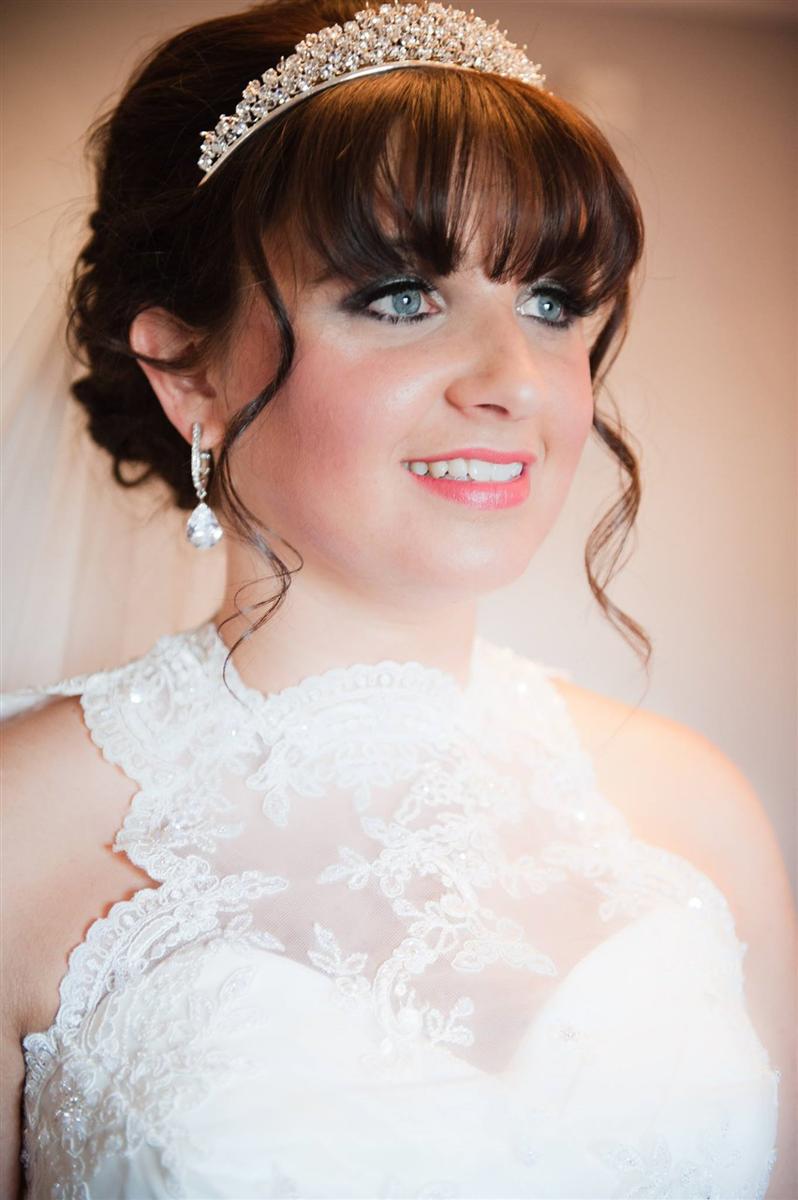 Michelle g makeup artist