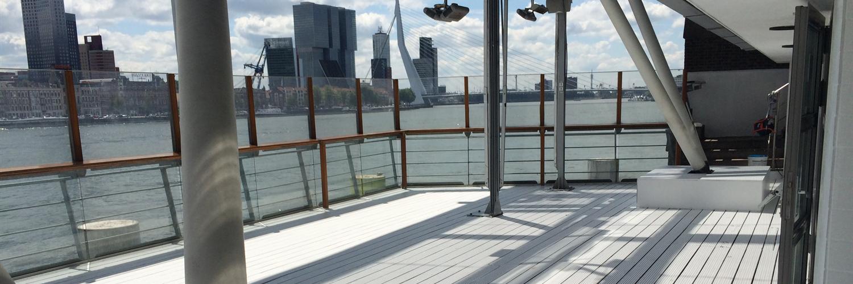 Eau Lounge Trouwen Trouwlocatie In Rotterdam Zuid Holland