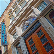 TOBACCO Theater Amsterdam
