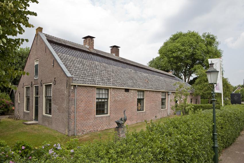De Boerderij Huizen : De boerderij huizen trouwen trouwlocatie in huizen noord holland