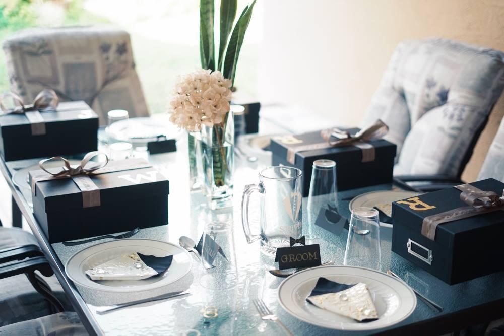 De Leukste Cadeaus Om Te Vragen Of Geven Als Huwelijkscadeau