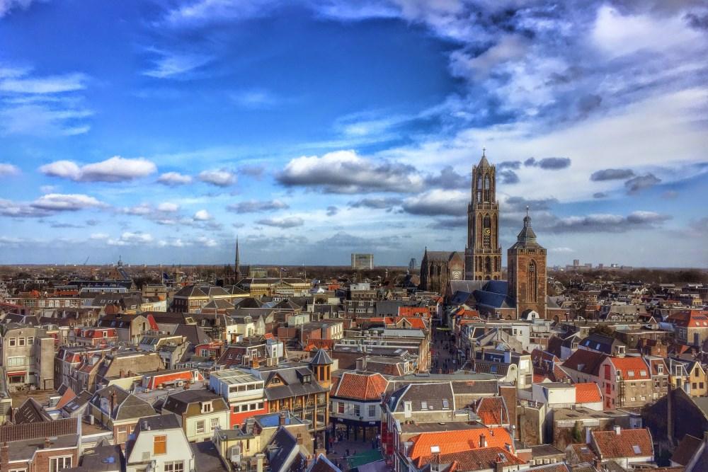Stadspecial Trouwen In Utrecht En Omgeving