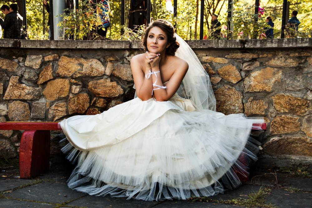 Tien Tips Voor De Bruidsjurk Na De Bruiloft