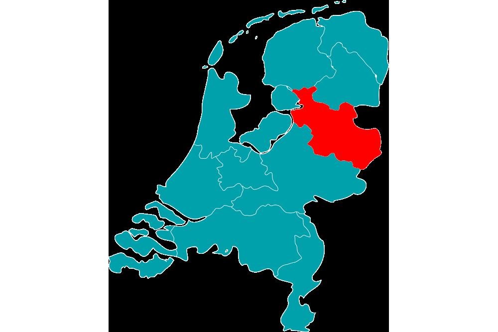 De Top 10 Trouwlocaties Van Overijssel