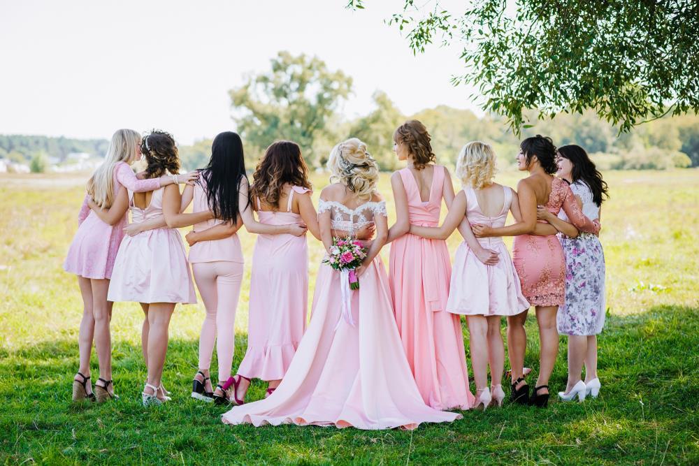 Haak mijn bruiloft